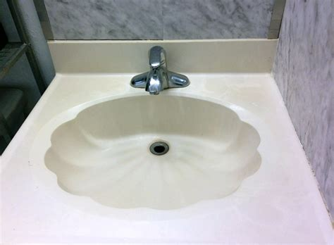 How To Make A Concrete Countertop With Sink by How To Make A Concrete Countertop Or Vanity With Integral