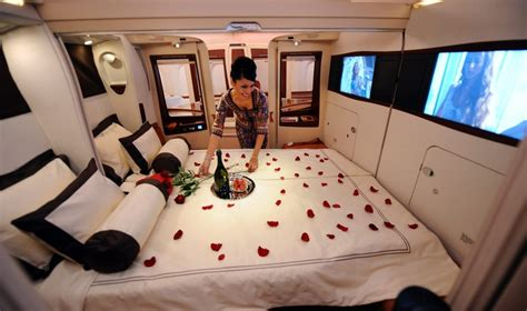 Airbus ? I fly A380   Flying Business and First Class on