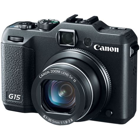 canon powershot g15 digital the best shopping for you canon powershot g15 12mp