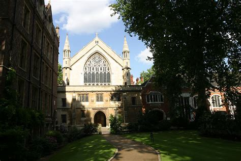 lincoln s inn chapel photo picture image inns of