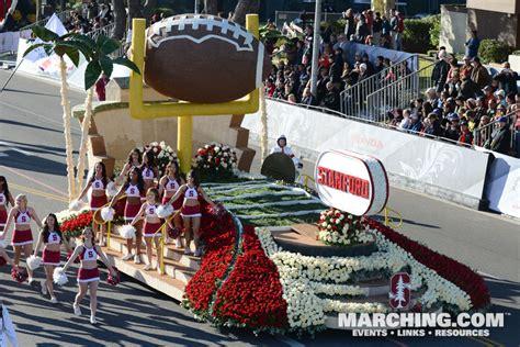 2016 Rose Bowl Parade Floats | 2016 pasadena tournament of roses parade photos floats