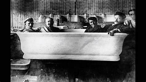did william howard taft really get stuck in a bathtub