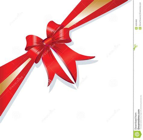 ribbon designer vector gift ribbon design stock vector image