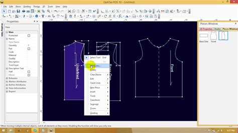 pattern maker autocad how to design a t shirt in cad pattern making of t