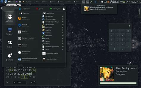 gnome themes opensuse 13 1 opensuse plasma theme www gnome look org