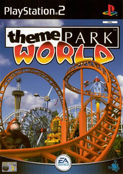 theme park world download for windows 7 theme park world download