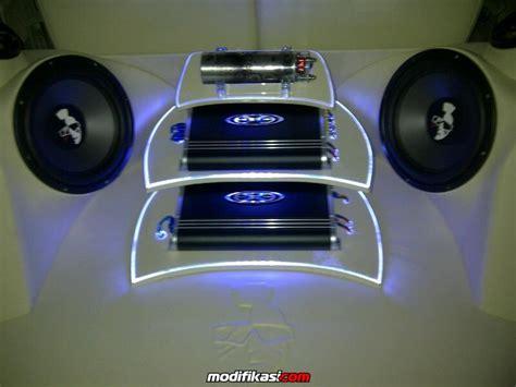 Speaker Simbadda Semua Tipe misi om2 modcom semua minta coment nya buat audio cupu ane yak