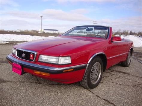 blue book used cars values 1989 maserati 228 instrument cluster stock u13322 used 1989 chrysler tc by maserati milbank south dakota 57252 gesswein motors