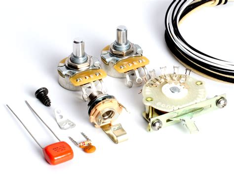 toneshapers wiring kit telecaster ss2 4 way fender ebay