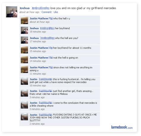 This Post Is The Original Content Of Dating by Lamebook Statuses Fails Lols And More