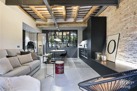 Dromliving com 24 loft barcelona 2015 dromliving com
