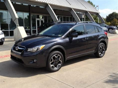 Buy and Drive: Dallas to D.C. in a Brand New Subaru XV