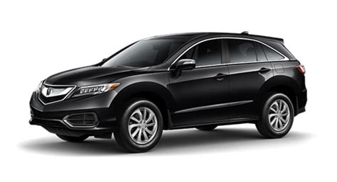 acura rdx tailgate height | autos post