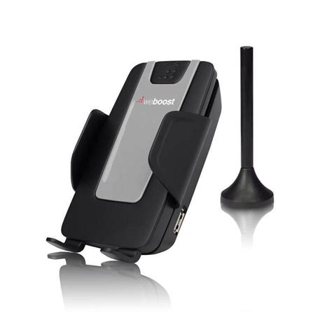 weboost wilson drive   cradle car cell phone signal