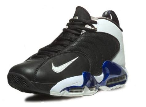 1999 nike basketball shoes nike air vis zoom uptempo basketball sneaker 1999 defy