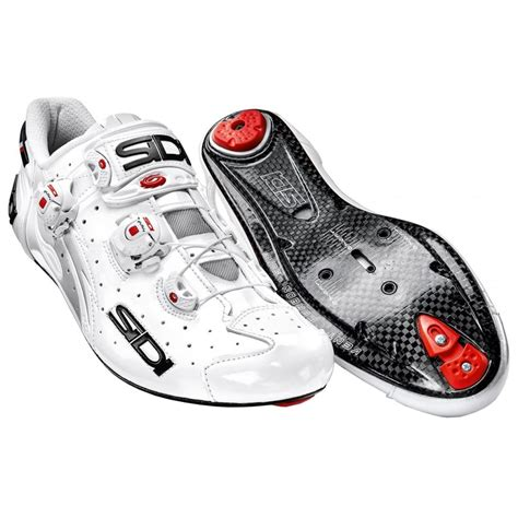 sidi bike shoes sidi wire carbon vernice road cycling shoes 2017