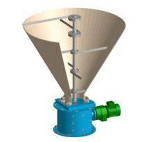 vibrating bin activator vs. air injection vs. mechanical