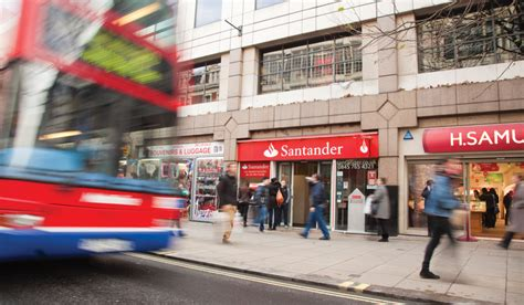 santander reveals introducer improvements