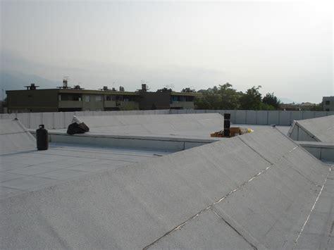 guaina per terrazzi calpestabile guaina ardesiata grigia