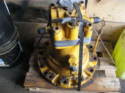 john deere 892d swing motor price on request
