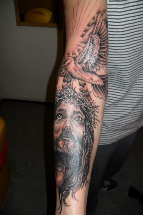 religious sleeve tattoo designs for men religious sleeve tattoos design ideas for and