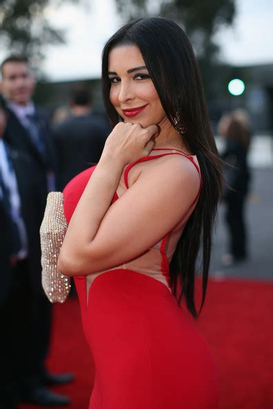 Anezka Part 3 By Mayra mayra pictures arrivals at the grammy awards