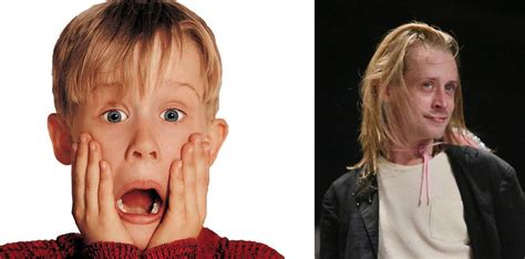 then vs now the cast of quot home alone quot