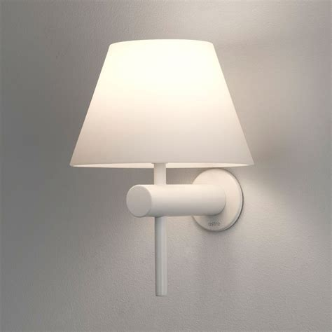 ip bathroom lights astro lighting 8034 roma ip44 bathroom wall light in matt