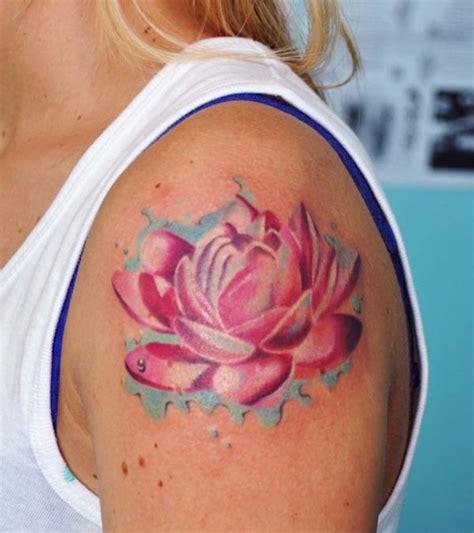 tatuaggio fiore di loto immagini tatuaggi fiori di loto significato e tatuaggi immagini