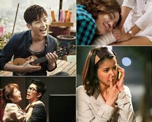 Film Korea Romance And Comedy | korean romantic comedies crash hancinema the korean