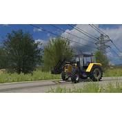 Renault 6114 Agram Q630 Frontloader V 20  LS2013com