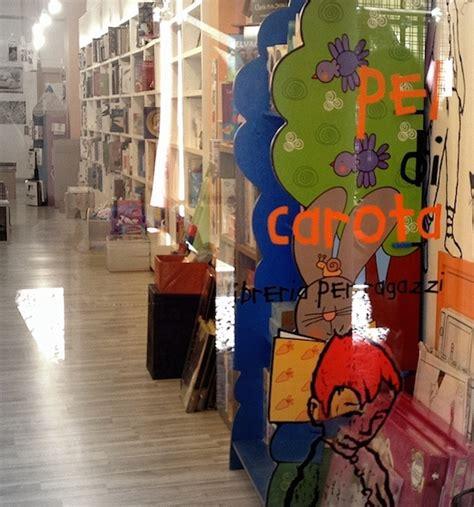 libreria pel di carota pel di carota la libreria per ragazzi di