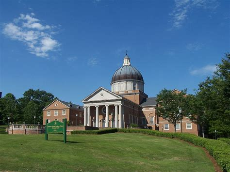 Of Alabama Mba Ranking by Beeson Divinity School