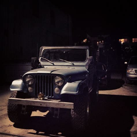 light blue jeep stiles stilinski image teen wolf behind the scenes stiles jeep png