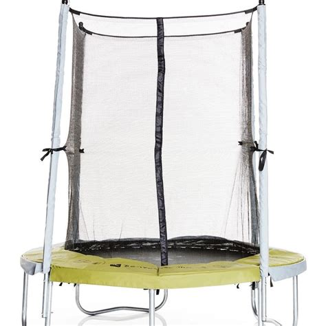 tappeti elastici decathlon 6ft essential 180 troline decathlon
