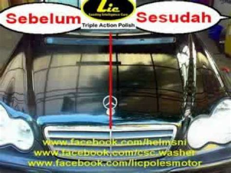 Cairan Poles Mobil obat bahan cairan cuci poles salon mobil motor helm visor kaca peluang usaha bisnis modal