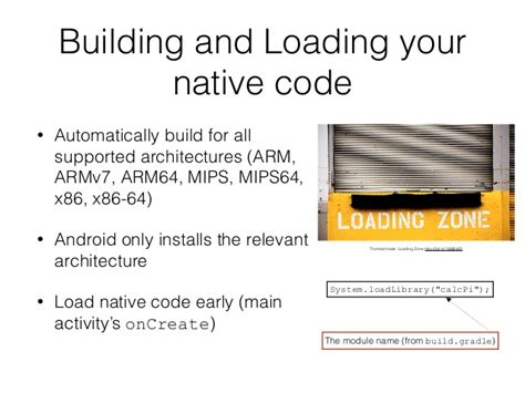 code section 401 a 17 tips and tricks for building high performance android apps