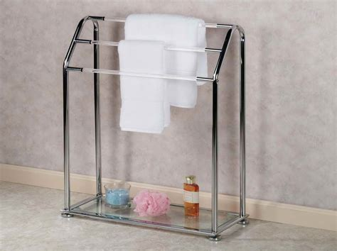 bathroom towel racks free standing free standing towel racks for bathroom with the perfume