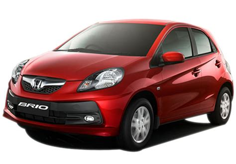 honda city brio price car reviews in india honda brio and new city sales rose