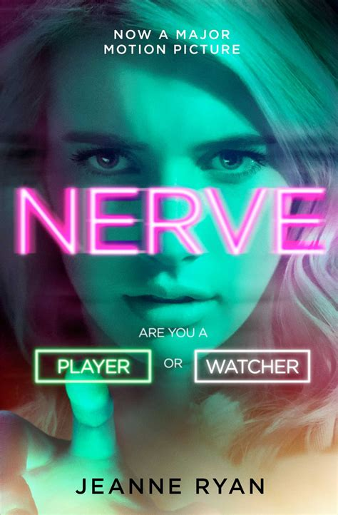 Cd E Book The Nerve nerve book by jeanne official publisher page simon schuster uk