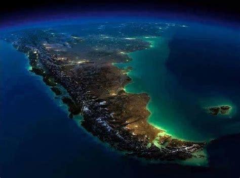 imagenes satelitales argentina tiempo real impactantes lugares vistos desde el cielo arte taringa