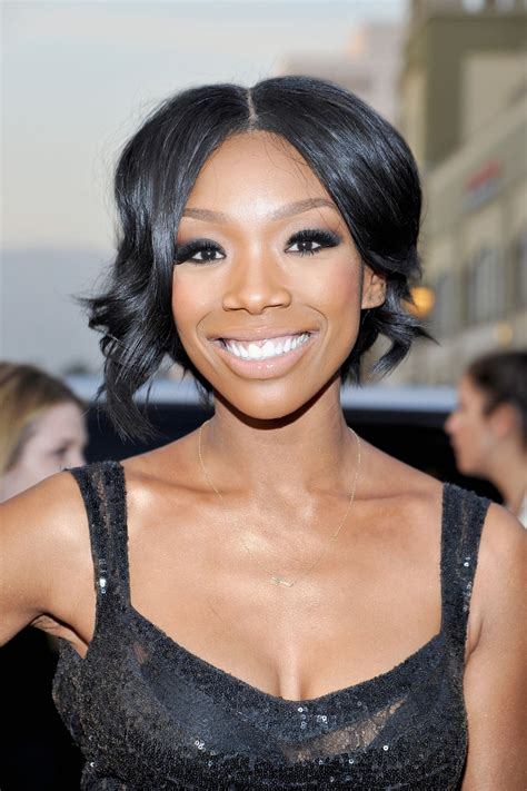 brandy artist in braids brandy norwood on a sitcom quot in the works quot new music and