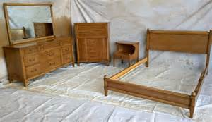 mid century modern bedroom furniture beautiful mid century modern kent coffey full size bedroom