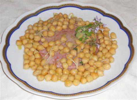 ricetta per cucinare i ceci tastasal con ceci alla mentuccia cucinare it