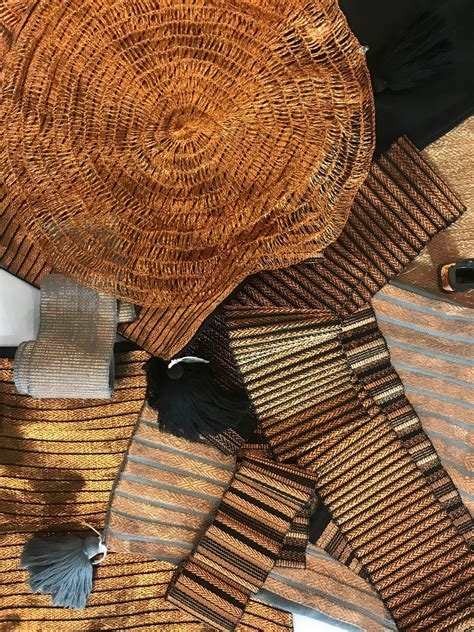 home textile design nyc the best of new york design week 2017 photo 16 of 36 dwell