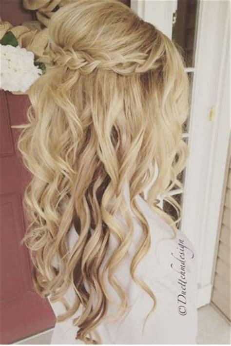 Wedding Hairstyles Up Or by 25 Best Ideas About Wedding Hairstyles On