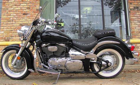 Suzuki Cruiser 2007 Suzuki Boulevard C50t Used Cruiser Bike