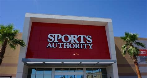 sports authority laminators inc