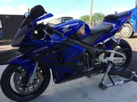 cbr motorbike for sale page 1 used cbr600rr motorcycles for sale