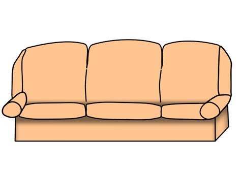 couch clip art free transparent png couch clipart anime studio